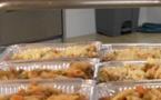الكنديون يهدرون 2.2 مليون طن طعام سنويا