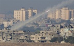 مقتل 4 وإصابة 120 في قصف ورصاص إسرائيلي في قطاع غزة