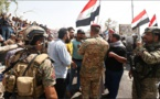 رغم محاولات الاحتواء تجدد التظاهرات في البصرة وذي قار
