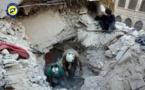 """ألمانيا تقبل بعض أعضاء منظمة """"الخوذ البيضاء"""" السورية وذويهم"""