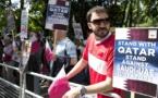 حملات مشبوهة للتشويش على زيارة أمير قطر الي لندن