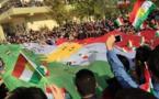 السنه والكرد بالعراق يتفقان على  تشكيل كتلة برلمانية كبرى