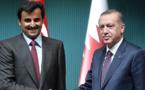 قطر تدعم تركيا بخط ائتمان بقيمة 3 مليارات دولار