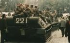 """حين سحقت دبابات حلف وارسو """"ربيع براغ"""" قبل خمسين عاما"""