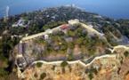 """قلعة """"ألانيا"""" التركية تسعى لدخول قائمة """"اليونسكو"""" للتراث العالمي"""