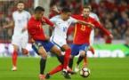 إسبانيا تهزم إنجلترا على استاد ويمبلي في دوري الأمم الأوروبية