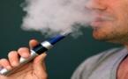 السجائر الإلكترونية تحتوي على مواد كيميائية مسببة للسرطان