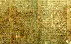نصوص اثرية تكشف النقاب عن تفاصيل أول أبجدية فى التاريخ