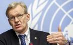 منسق شؤون الإغاثة لدى الأمم المتحدة يطالب بحماية المدنيين في إدلب