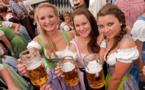 """مهرجان الجعة """"أكتوبرفست"""" الـ 185 يبدأ اليوم في ميونخ"""