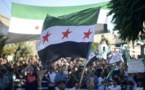 """جبهة سورية معارضة تحذر من """" نقض روسيا لاتفاق سوتشي"""""""