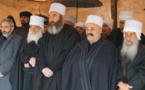 ضباط روس يبحثون مع رجال دين مصير نساء السويداء المختطفات
