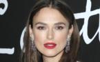 الممثلة كيرا نايتلي تكشف عن تعرضها لانهيار عصبي