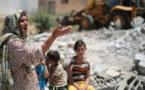 عجز شديد للتمويل الإنساني في قطاع غزة وسط الأزمات