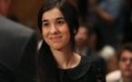نادية مراد تأمل أن تشعر النساء بالأمان للتحدث عن العنف الجنسي
