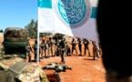 هيئة تحرير الشام : لا خطة للخروج من المنطقة العازلة