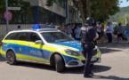 الشرطة الألمانية: احتجاز رهائن في محطة القطار الرئيسية بكولونيا