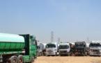 عصابة تسرق البترول الخام في مصر وتبيعه بملايين الجنيهات