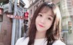 """اعتقال نجمة مواقع التواصل الاجتماعي بالصين بتهمة """"إهانة"""" النشيد الوطني"""