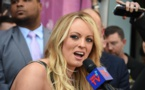 رفض دعوى تشهير من الممثلة الإباحية ستورمي دانيلز ضد ترامب