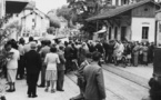 إيطاليا: ترحيل اليهود من روما عام 1943 جرح لا يُشفى