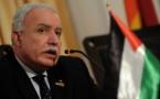 المالكي:منح فلسطين رئاسة مجموعة الـ77 انعكاس لثقة المجتمع الدولي