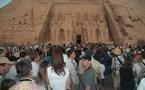 رمسيس الثاني و نفرتاري ..قصة حب فرعونية عمرها ثلاثة الاف عام