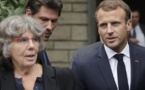 ماكرون يعلق الزيارات السياسية الفرنسية للسعودية