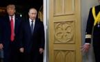 اتهام امرأة روسية بالتدخل في الانتخابات الأمريكية