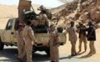 الجيش اليمني يعلن مقتل 75 من الحوثيين في معارك غرب اليمن