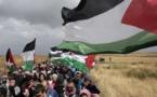 قتيل وإصابات بمواجهات مع الجيش الإسرائيلي شرقي قطاع غزة