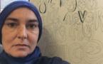 """المغنية الآيرلندية """"سينيد أوكونور"""" تعتنق الاسلام وتشكر المسلمين"""