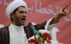 البحرين ..حكم بالمؤبد على القيادي الشيعي المعارض علي سلمان