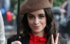 المغنية كاميلا كابيلو تسيطر على جوائز ام تي في الأوروبية