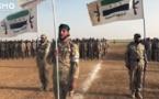 الحكومة السورية المؤقتة في تركيا ترفض تغيير العلم السوري