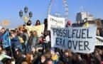 القبض على عدد من النشطاء عقب قطعهم جسورا في لندن