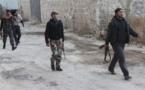مقتل 12 من قوات النظام السوري في هجوم بريف إدلب
