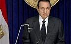 نفي وجود ضغوط سعودية لمنع محاكمة حسني مبارك