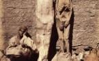 وزارة الآثار المصرية :اكتشاف 8 توابيت لمومياوات جنوب القاهرة