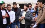 طالب يطوّر سيارة تحكم عن بعد باستخدام الجوال في إدلب