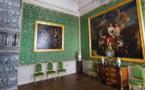 الفنان لانكمانيس  يعتزم التقاعد بعدان كرس حياته لترميم قصر روندالي