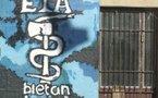 """انطلاق آخر محاكمة  """"الحرب القذرة"""" ضد إيتا في أسبانيا"""