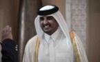قطر ارسلت المريخي واميرها لن يشارك في القمة الخليجية