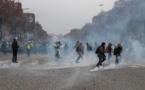 اعتقال 1385 وجرح 135 جراء احتجاجات السترات الصفراء