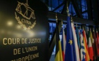 """محكمة أوروبية تقضي بإمكانية تراجع بريطانيا عن""""بريكست""""أحاديا"""