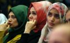 شابة تركية: يجب على حكومتنا تشجيع الزواج بين الأتراك و العرب