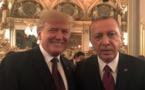 اردوغان يتصل بترامب بعد تحذير بهجوم في شمالى سورية