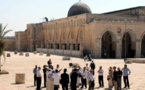"""أستراليا تعترف بـ """"القدس الغربية"""" عاصمة لإسرائيل"""