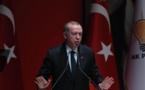 """أردوغان بشأن تسجيلات خاشقجي و""""القتلة"""": شعبنا ليس غبيا"""