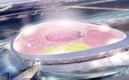 """إزاحة الستار عن تصميم استاد""""لوسيل"""" أكبر ملاعب مونديال 2022"""